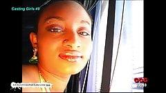Ebony Babe Audry Cum target – Extreme Bukkake